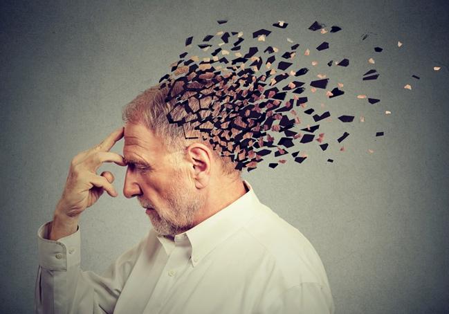 درد آلزایمر